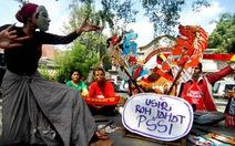 """Indonesia """"nín thở"""" chờ cuộc bầu cử PSSI"""