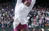 """""""Serena Williams là tay vợt nữ vĩ đại nhất"""""""