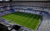 Real Madrid được đá sân nhà trận chung kết