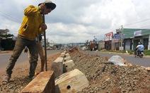 Khởi công xây dựng quốc lộ 14 đoạn từ Gia Lai đến Đắk Lắk
