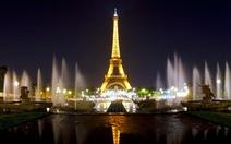 Pháp: quán quân thu hút khách du lịch thế giới