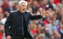 Ancelotti bị sa thải?