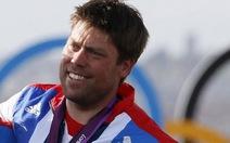 VĐV đua thuyền buồm đoạt HCV Olympic chết đuối
