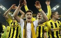 HLV Klopp thừa nhận, Dortmund ăn may