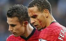 Man City xin lỗi Ferdinand