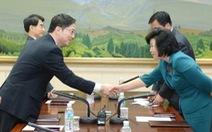 Hủy hội đàm cấp cao liên Triều ngày 12-6