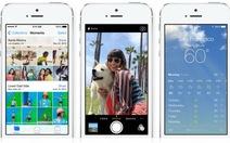 Apple iOS 7: giao diện mới, trải nghiệm mới
