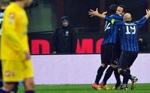 Thắng Fiorentina, Inter tạm thoát khủng hoảng