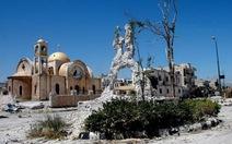 Giao tranh ác liệt tại Syria, ít nhất 60 người thiệt mạng