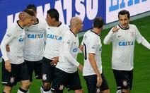Corinthians vào chung kết