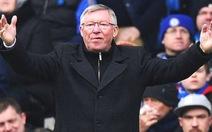 Sir Alex đáp trả Roy Hodgson