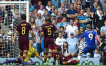 Man City giành Siêu cúp Anh