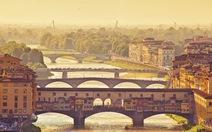 Florence hút khách từ Địa ngục của Dan Brown