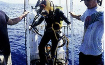 Mơ về một bảo tàng cổ vật biển