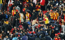Siết chặt an ninh ở World Cup các CLB