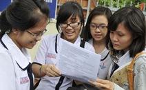 Hà Nội, TP.HCM công bố kết quả thi tốt nghiệp ngày 15-6