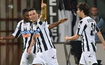 Udinese đến Champions League, Lecce rớt hạng