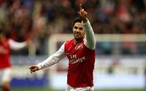 Arsenal mất Arteta 3 tuần