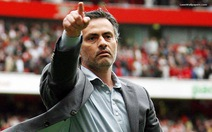 """Mourinho tự nhận là """"người duy nhất"""""""