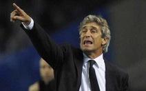 HLV Pellegrini phủ nhận ký hợp đồng với M.C