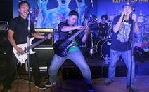Cuộc đua mới của các ban rock Việt