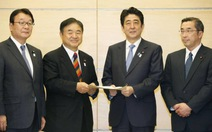 Nhật sẽ bỏ thi tuyển vào đại học