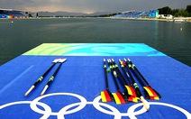"""""""Di sản"""" của Olympic Bắc Kinh"""