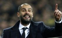 Barca quyết tâm vô địch