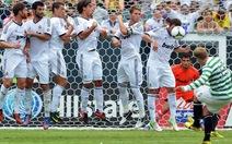 Real Madrid chờ mảnh ghép cuối tên Modric