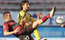 Morosini qua đời trên sân, Ý hủy tất cả trận đấu