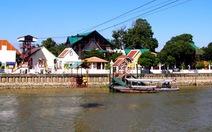 Những thú vị bên ngoài Bangkok