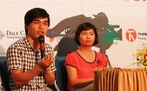 Sẻ chia đam mê nghề báo với người trẻ