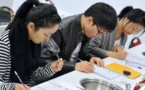 6 sinh viên Trung Quốc bị tấn công ở Pháp