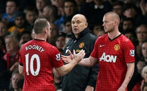 Sao trẻ Man Utd hầu tòa vì gây tai nạn