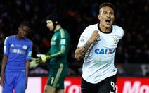 Guerrero giúp Corinthians hạ Chelsea