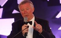 Ferguson - HLV xuất sắc nhất Premiership 20 năm qua