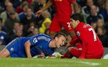 Terry nghỉ 3 tuần, Chelsea thở phào