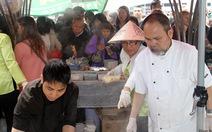 Văn hóa Việt ghi điểm