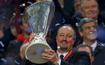 """Benitez: """"Thật buồn khi nói thành quả này là do kế thừa"""""""