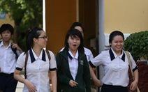 Hơn 40 tỉnh công bố điểm thi tốt nghiệp, Nam Định tạm dẫn đầu