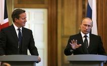 """Putin: """"Không nên cung cấp vũ khí cho những kẻ ăn thịt người"""""""