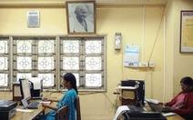 Bức điện tín cuối cùng của thế giới được gửi đi từ Ấn Độ