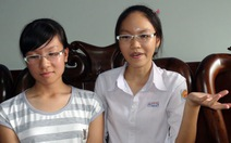 Cô thủ khoa 59 điểm sống tự lập từ năm 11 tuổi