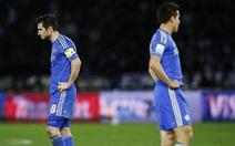 Chelsea bị cầu thủ dự bị chỉ trích
