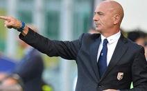 "Palermo ""khai đao"", sa thải HLV"