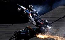 Nhà vô địch đua xe Indy tử nạn ở tuổi 33