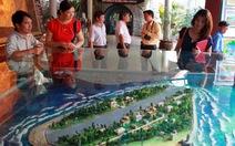 Viện Hải dương học tiếp nhận mô hình Trường Sa Lớn