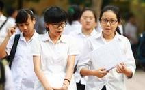 Mời xem đáp án môn Toán vào lớp 10 tại Hà Nội