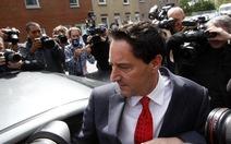 Thị trưởng Montreal bị bắt vì cáo buộc quan hệ với mafia