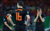 """Marwijk: """"Ngôi sao đã không tỏa sáng"""""""
